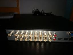 Dvr intelbras MHDX 16 canais FullHD modelo 1116