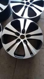 Rodas Sportage 18 Civic Tucson i30 Captiva sonata Azera ranger