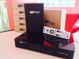 ALUGO SKY TV
