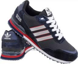 Tênis Masculinos Adidas ZX750 A Pronta Entrega Disponível No Tamanho 44.