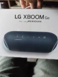 Caixa de Som LG XBOOM PL5