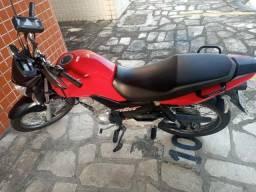 Start 160cc