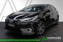 Toyota Corolla Xrs 2.0 Automatico 2018