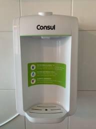 Purificador de água Consul modelo CIX06AXONA