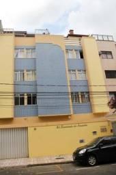 Apartamento à venda com 2 dormitórios em Dom bosco, Juiz de fora cod:2087