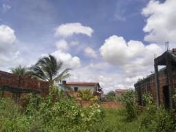 vendo terreno no pq verde Rua Alto da torre camacari Bahia,