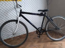 Bicicleta simples , td ok