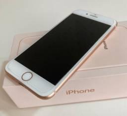 iPhone 8 64 Gb rosê