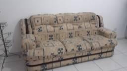 Urgente, sofá 3 e 2 lugares