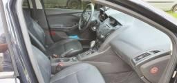 Focus sedan SE Plus 2.0 16V 2014 automático