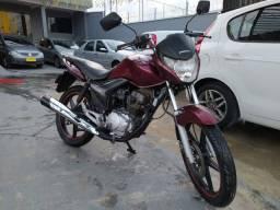CG Titan ESD 150 2012 FLEX