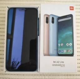 Mi A2 lite azul (Xiaomi)