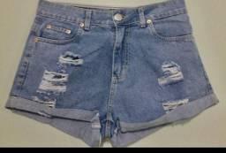 Shorts jens