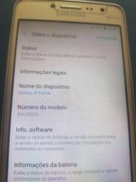 Samsung j2 prime entrego