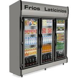 conserto Geladeira, Freezer, Expositor , Balcao