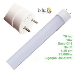 Título do anúncio: LAMPADA TUBOLAR LED