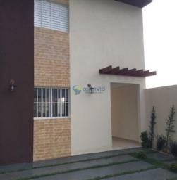 Sobrado 3 suítes, no bairro Santa Rosa, com 134 m², A poucos min do Shopping Estação