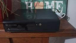 XBOX 360 COM MAIS DE 1000 JOGOS