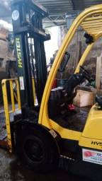 Empilhadeira Hyster H70FT 3,5TON - 2007