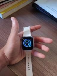 Y68 Smartwatch à Prova D?água USB Esportivo