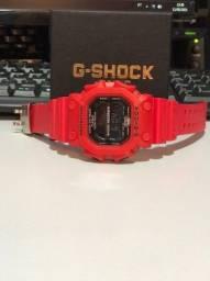 Relógios Esportivos Automático G-Shock Funcional