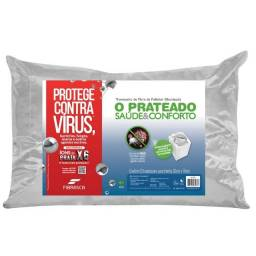Travesseiro anti viral - entrega gratis