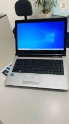 Notebook positivo core i5 Tela 14 Windows 10 - cartão até 10x sem juros