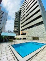 Título do anúncio: Apartamento com 4 dormitórios à venda, 188 m² por R$ 790.000,00 - Meireles - Fortaleza/CE
