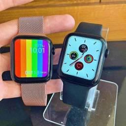 """Atacado e Varejo"" Relógio Smart Watch HW12 , Novo Na Caixa , Entregamos a Domicilio."