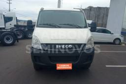 Iveco Daily 55C17 4X2, ano 2012/2013