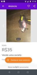 Vendo society número 36