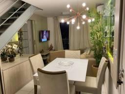 Cobertura no Villa Verona em Messejana com 114m, 02 quartos e 02 vagas - AP0918