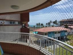 Apartamento no Scopa Beach Porto das Dunas 3 suítes, 114m²