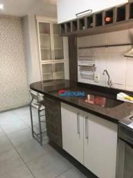 Apartamento com 3 dormitórios à venda, 100 m² por R$ 265.000 - Nova Porto Velho - Porto Ve