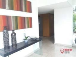 Apartamento com 4 dormitórios à venda, 140 m² por R$ 1.250.000,00 - São José (Pampulha) -