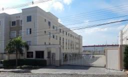 Apartamento à venda com 2 dormitórios em Jardim carvalho, Ponta grossa cod:A554