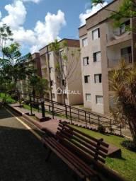 Residencial Paineiras - Apartamento com 2 dormitórios à venda, 68 m²