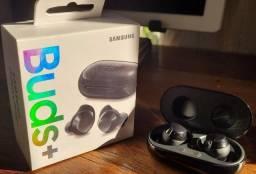 Samsung Galaxy Buds+ Plus pouco uso