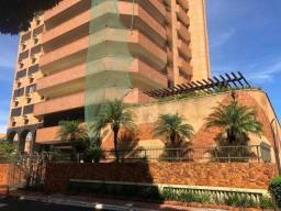 Apartamento com 4 dormitórios para alugar, 450 m² por R$ 3.500/mês - Setor Central - Rio V