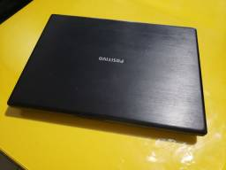 Notebook i5, 6GB, SSD 120GB