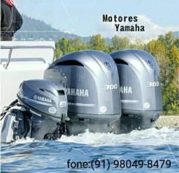Motores Yamaha