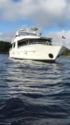 Barco documentado