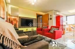 Apartamento à venda com 3 dormitórios em Cristo redentor, Porto alegre cod:130778