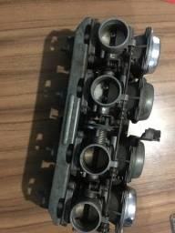 Carburador de 750/ cbx 750f