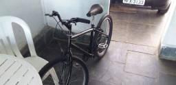 Bicicleta aro 24 conservada