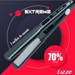 Chapinha Lizze Extreme (titânio) 250°e & 480°F, venda autorizada Lizze Manaus