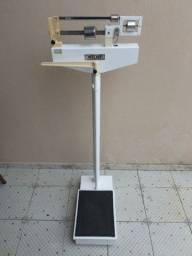 Balança Antropometrica Corporal Mecânica Welmy