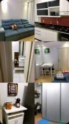 Apartamento 1 Quarto, parcela pequeninha.