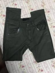 Vendo calça  VIA ROMANOS N42