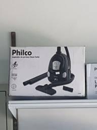 Aspirador philco easy clean